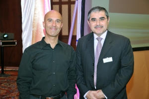Robin Sharma and Me