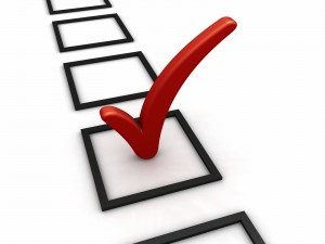 Tic the survey
